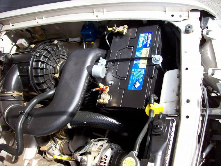 4wd systems gear to goannawhere dual battery cradle suit mazda bt50 ford ranger 3 0tdi